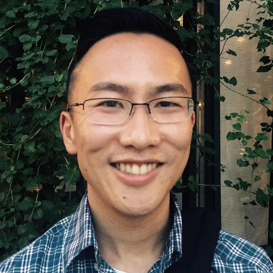 Michael Kwan