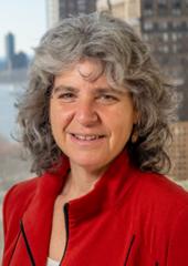 Rachel Weinberger