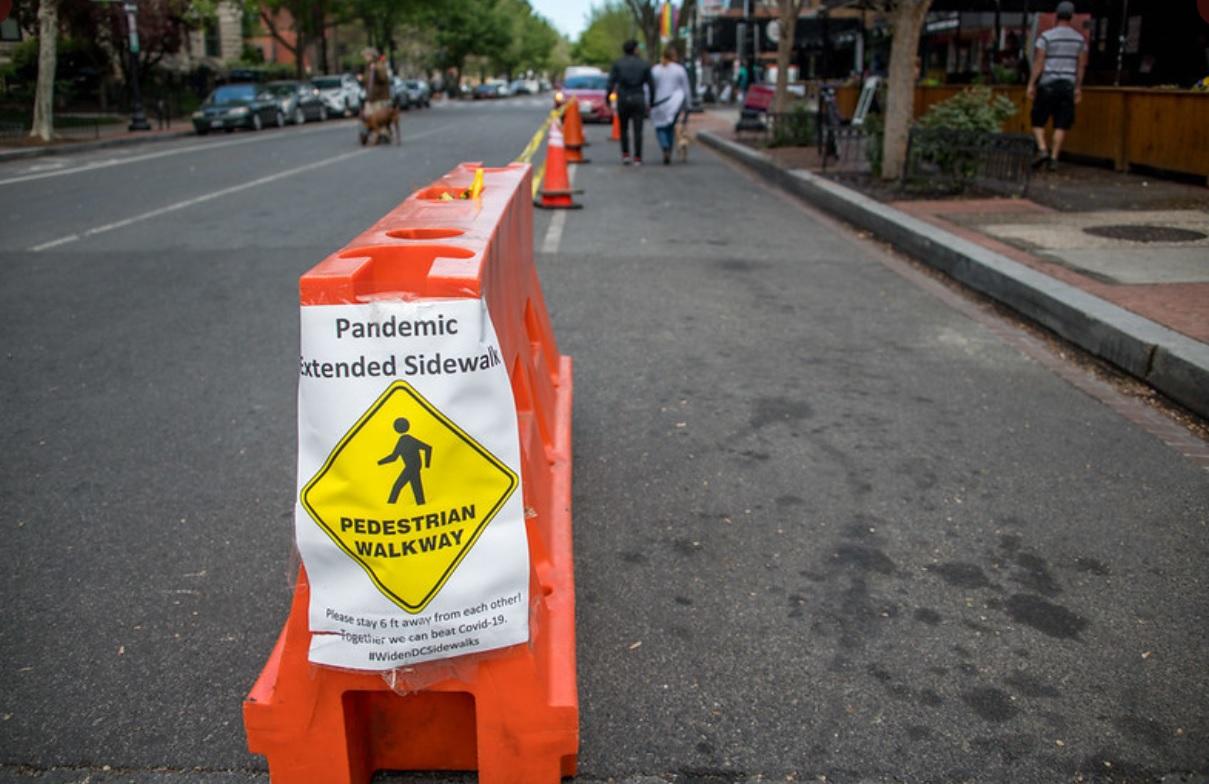 pandemic sidewalk1